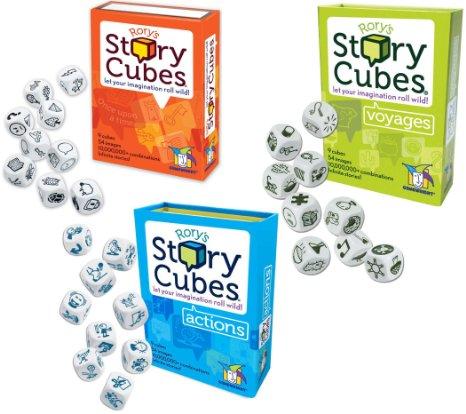 storycubes